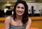 وہ وقت دور نہیں جب پاکستانی فلمیں بھی آسکر جیتیں گی: مہوش