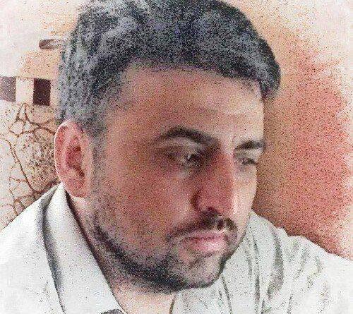 ali arqam