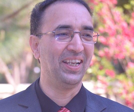 ershad mehmood