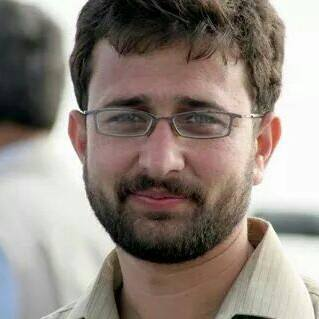 faizullah khan