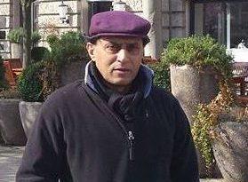 munawar shahid