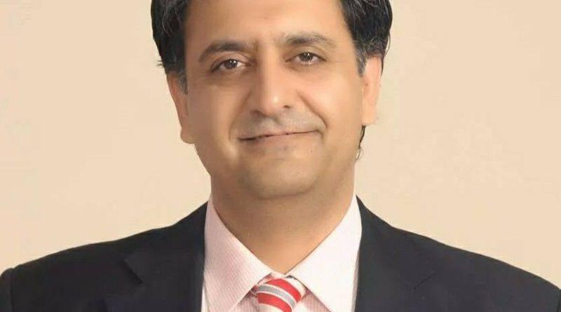 mubashir akram