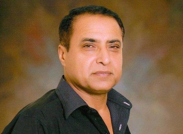 shahzad irfan