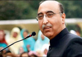 ہارٹ آف ایشیا کانفرنس کے دوران بھارت سے تعلقات میں بہتری کا کوئی امکان نہیں، پاکستانی ہائی کمشنر