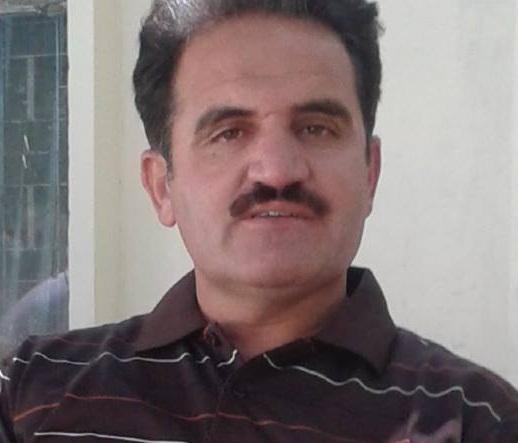 Barkat Shah Kakar