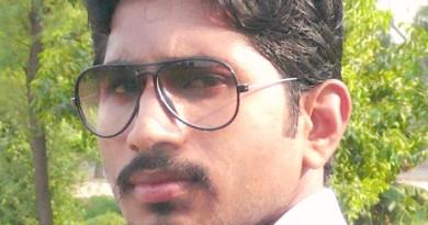 Muzaffar Ahmad Mushtaq