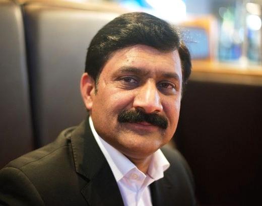Ziauddin Yousafzai (1)