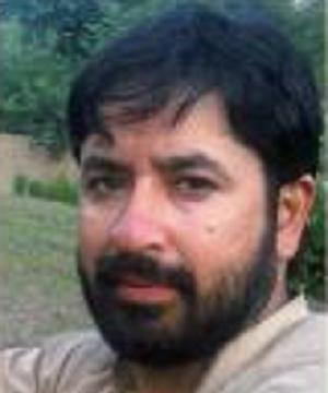 Ahmad Salim Salimi