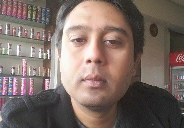 Bilal Ghouri