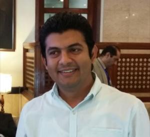Rizwan Saleemi