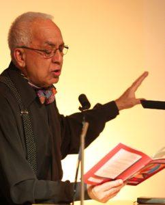 Saqi_Farooqi_at_the_British_Library_12_April_2011
