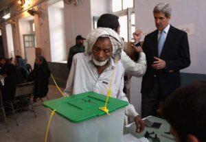 VoteCasting