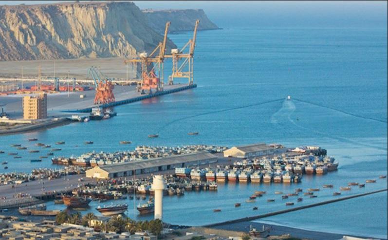 گوادر بندرگاہ پر سہولیات: حقائق کیا ہیں؟