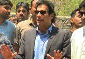 سعد رفیق کو عوام سے زیادہ مجرم وزیراعظم کی لوٹ مار بچانے کی فکر ہے، عمران خان