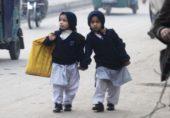 ڈھائی سال کے بچے کو اسکول بھیجنا ظلم ہے یا ضرورت؟