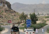حقانی نیٹ ورک بمقابلہ تحریک طالبان پاکستان