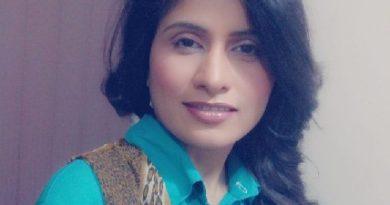 aalia shah