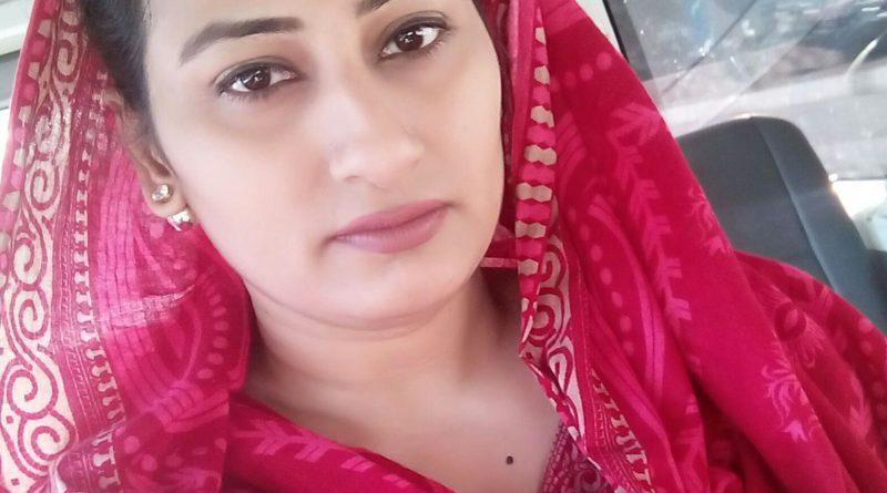 hina ghazal