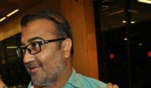 saeed bharam1