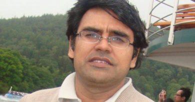 Amjad Nazeer