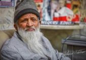 عبدالستار ایدھی - بے لوث خدمت کا ایک عہد