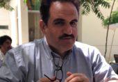Barkat Shah