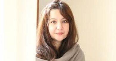 Mona Aurangzeb
