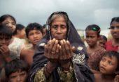 مظلوم روہنگیا مسلمان امت کی توجہ کے منتظر ہیں