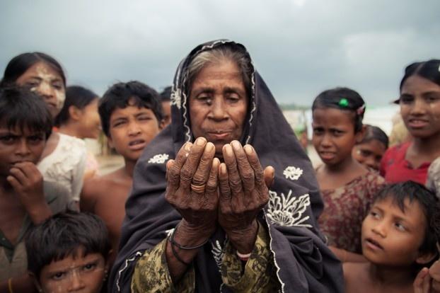 روہنگیا بحران: تاریخ اور حقائق