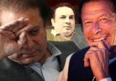 نواز شریف دھوکے باز ہے، کیونکہ عمران خان باکردار ہے