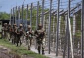 بھارتی فائرنگ 11گھنٹوں سے جاری ہے، آئی ایس پی آر
