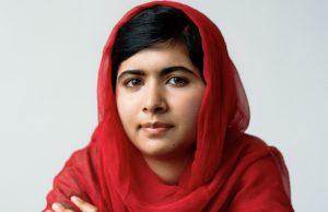 ٹرمپ کے فیصلے پر میرا دل ٹوٹ گیا ہے - ملالہ یوسفزئی