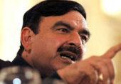 اسلام آباد ہائیکورٹ نے دائرہ اختیار سے تجاوز کرکے آرڈر جاری کیا, نعیم بخاری,حکومت جو چاہے کرلے ،دو نومبر کو راولپنڈی بھی بند ہوگا: شیخ رشید