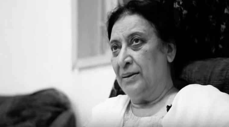 فہمیدہ ریاض کا ریڈیو پاکستان سے آخری انٹرویو (2)