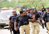 کراچی میں ایک ماہ کے دوران 3 ہزار638 جرائم پیشہ اوردہشتگرد گرفتار، پولیس