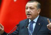 ترک صدرنے فضائیہ کے 100 پائلٹس سمیت فورسز کے 4 ہزار اہلکار برطرف کردیے