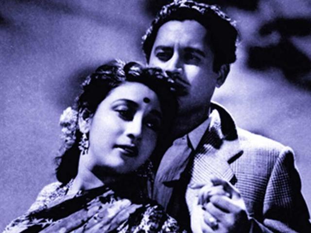 گیتا، گرو اور وحیدہ رحمان: پریم کے روگ میں ڈوب گیا دل