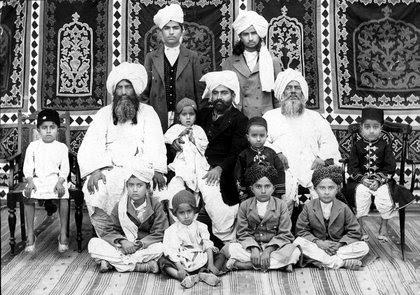 جلیانوالہ باغ، مائیکل اڈوائر اور پنجاب کے پیران طریقت