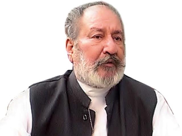 پاکستان انگریزوں نے بنایا تھا: پیر صاحب پگاڑا