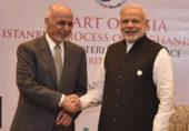 پاکستان کےخلاف افغانستان اور بھارت کا متحدہ محاذ