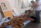 جنرل (ر) راحیل شریف کی مدت ملازمت میں توسیع کیلئے بھوک ہڑتال میں بیٹھا شخص چل بسا