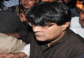 کراچی: منی چینجر جاوید خانانی زیر تعمیر اپنی عمارت سے گر کر جاں بحق، واقعہ خودکشی لگتا ہے : پولیس