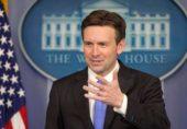 پیچیدہ تعلقات کے باعث براک اوباما پاکستان کا دورہ نہیں کر سکے، وائٹ ہاؤس