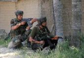 سری نگرمیں بھارتی فوجی کیمپ پرحملے میں افسران سمیت 5 اہلکارہلاک
