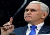 ٹرمپ اپنی غیرمعمولی صلاحیت سے مسئلہ کشمیر حل کرسکتے ہیں، نومنتخب نائب امریکی صدر