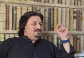 واحد بلوچ، نسیم حجازی کے گھوڑے اور لکھنے کا حلف نامہ