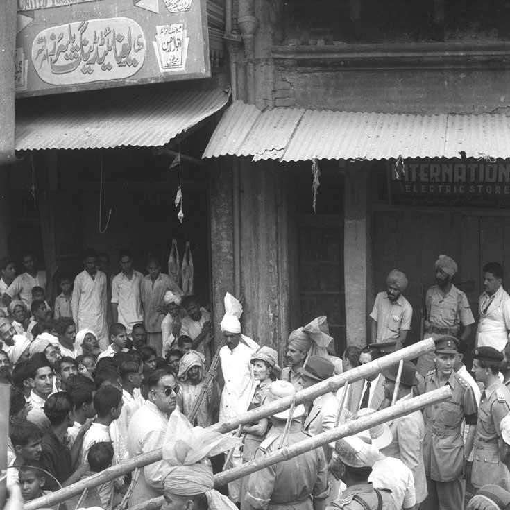 1947ء کے فسادات پنجاب۔۔۔ کچھ مزید حقائق