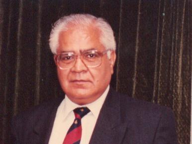 رزاق داؤد کے تایا سیٹھ صدیق داؤد انتخاب کیسے ہارے؟