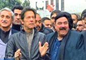 عمران خان کا دعویٰ سیاسی ماحول خراب کرے گا