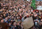 یوم پاکستان پرمقبوضہ کشمیر میں کریک ڈاؤن، حریت قیادت نظر بند